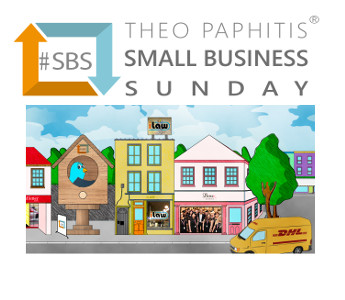 Small Business Sunday by Theo Paphitis - #SBS
