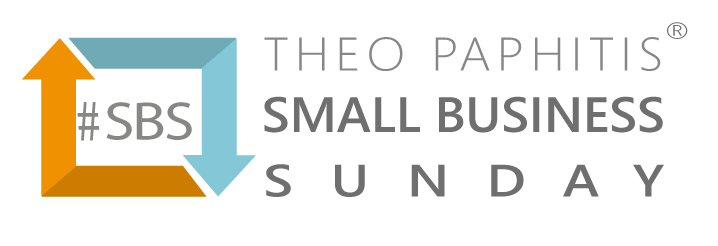 Image result for Theo Paphitis' Small Business Sunday Award.