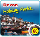 Caravan parks in Devon from Park Holidays