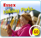 Caravan parks in Essex from Park Holidays