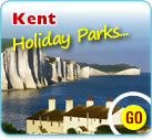 Caravan parks in Kent from Park Holidays