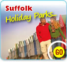 Caravan parks in Suffolk from Park Holidays
