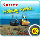 Caravan parks in Sussex from Park Holidays