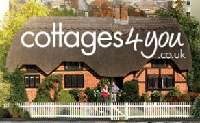 Cottages for you - Book your holiday cottage with Cottages4You