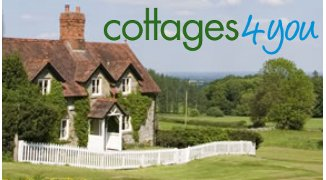 Holiday cottages in England, Scotland, Wales and Ireland